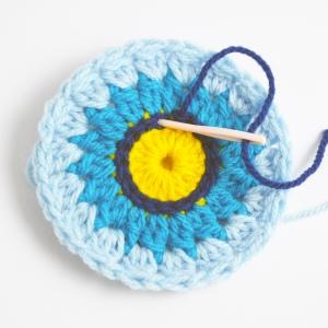 ss round yarn needle