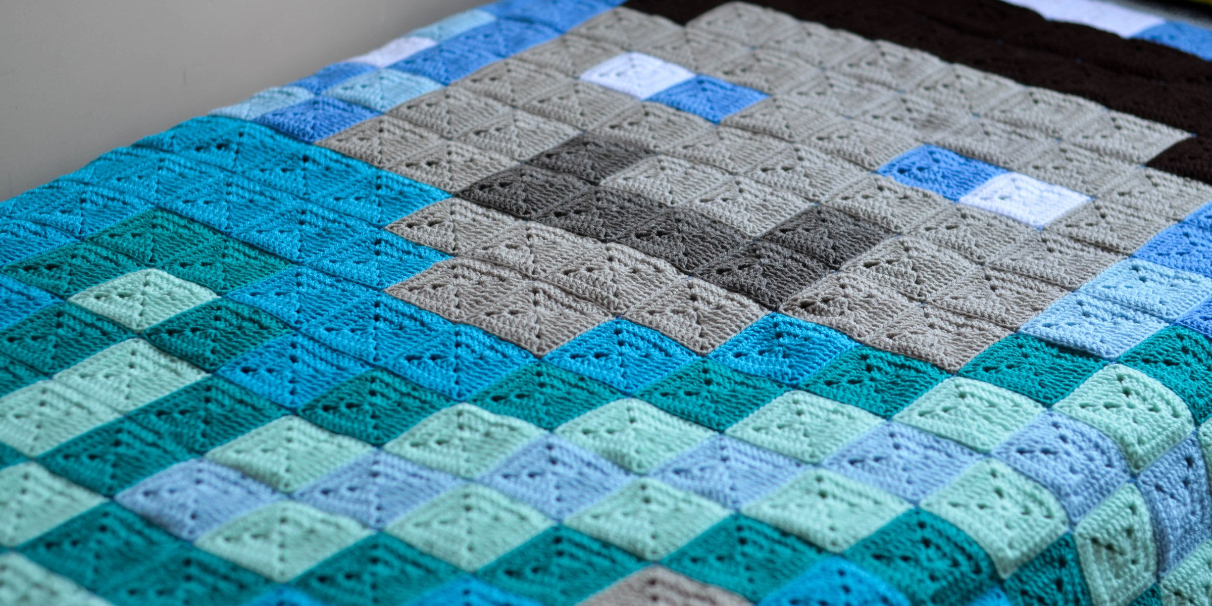 Minecraft – Amigurumi Patterns | 1200x2400