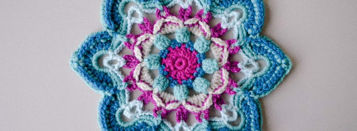 d592a271021 CAL – Part ONE – The LOOPY STITCH