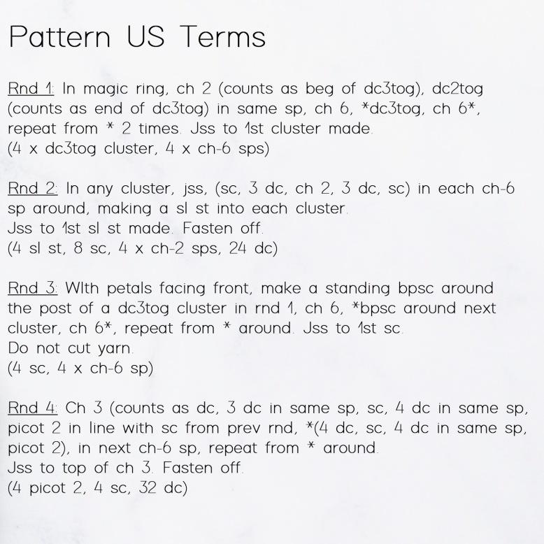 19.3.18.pattern 1
