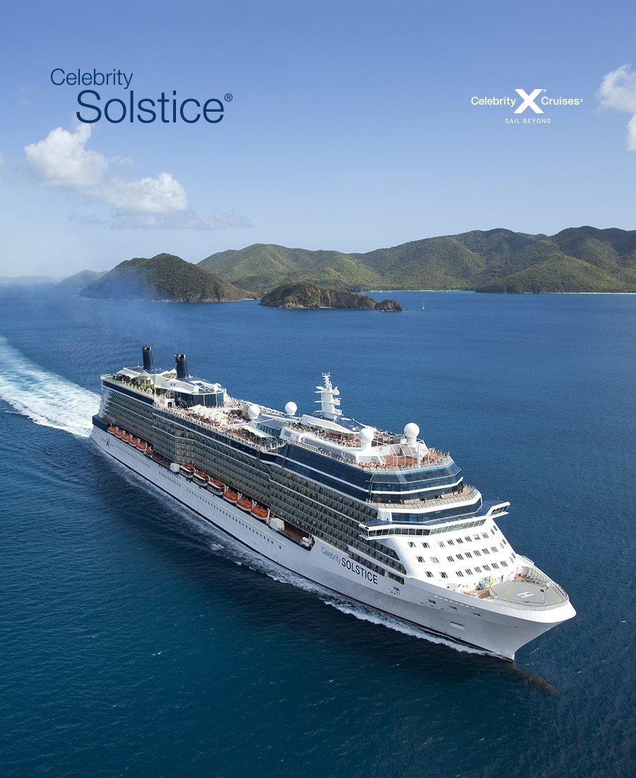 crochet cruise ship